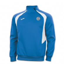 Saint Nicholas Primary School Champion III 1/4 Zip -Royal/White (ADULT)